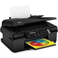 Epson WorkForce 310 printing supplies