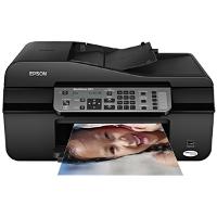 Epson WorkForce 323 consumibles de impresión