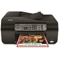 Epson WorkForce 325 printing supplies