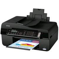 Epson WorkForce 520 printing supplies