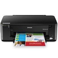 Epson WorkForce 60 consumibles de impresión