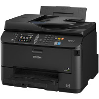 Epson WorkForce Pro WF-4630 DWF printing supplies