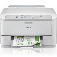 Epson WorkForce Pro WF-5110 printing supplies