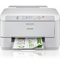 Epson WorkForce Pro WF-5110 DW printing supplies