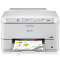Epson WorkForce Pro WF-5190 DW printing supplies