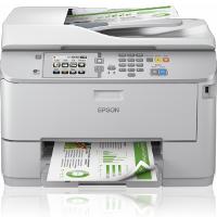 Epson WorkForce Pro WF-5620 printing supplies