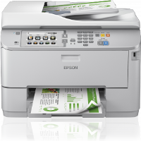 Epson WorkForce Pro WF-5690 printing supplies