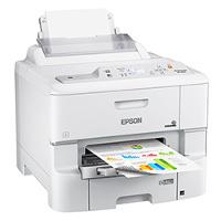 Epson WorkForce Pro WF-6090 printing supplies