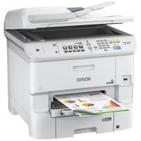 Epson WorkForce Pro WF-6590 printing supplies