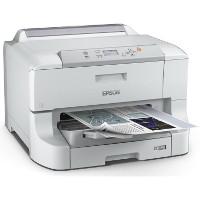 Epson WorkForce Pro WF-8010 DW printing supplies