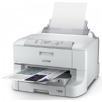 Epson WorkForce Pro WF-8010 WF printing supplies