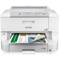 Epson WorkForce Pro WF-8090 printing supplies