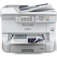 Epson WorkForce Pro WF-8510 DWF printing supplies