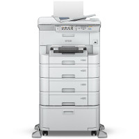 Epson WorkForce Pro WF-8590 D3TWFC printing supplies