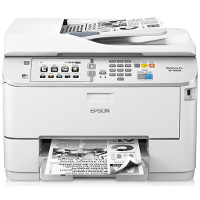 Epson WorkForce Pro WF-M5694 MFP printing supplies