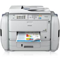 Epson WorkForce Pro WF-R5690 printing supplies