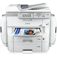 Epson WorkForce Pro WF-R8590 printing supplies