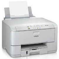Epson WorkForce Pro WP-4010 consumibles de impresión