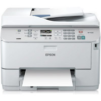 Epson WorkForce Pro WP-4520 printing supplies
