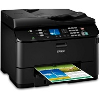 Epson WorkForce Pro WP-4530 printing supplies