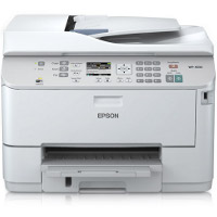 Epson WorkForce Pro WP-4533 printing supplies