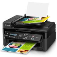 Epson WorkForce WF-2520 printing supplies