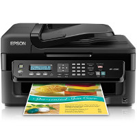 Epson WorkForce WF-2530 printing supplies