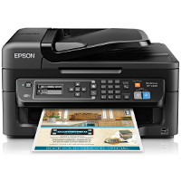Epson WorkForce WF-2630 printing supplies
