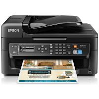 Epson WorkForce WF-2630 consumibles de impresión