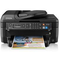 Epson WorkForce WF-2650 printing supplies