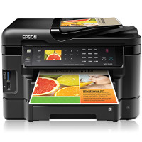 Epson WorkForce WF-3530 printing supplies
