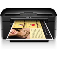 Epson WorkForce WF-7010 printing supplies