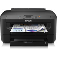 Epson WorkForce WF-7110 DTW printing supplies
