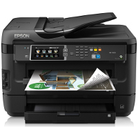 Epson WorkForce WF-7620 DTWF printing supplies