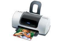 Epson Stylus Photo 820 printing supplies
