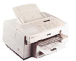 Hewlett Packard Fax 200 printing supplies