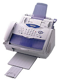 Brother Fax 2900 printing supplies