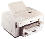 Hewlett Packard Fax 300 printing supplies