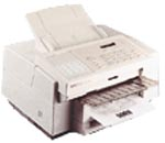 Hewlett Packard Fax 310 printing supplies