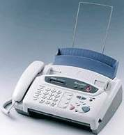 Brother Fax 580mc printing supplies