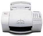 Hewlett Packard Fax 920 printing supplies