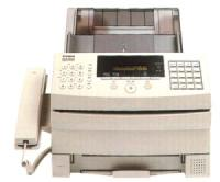 Canon Fax B110 printing supplies