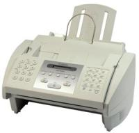 Canon Fax B160 printing supplies