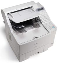 Canon Fax L1000 printing supplies