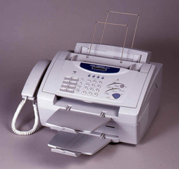 Brother Fax 2600 printing supplies