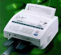 Brother Fax 8000p printing supplies