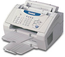 Brother Fax 8060p printing supplies