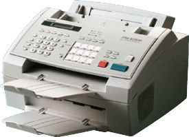 Brother Fax 8250p printing supplies