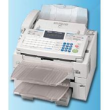 Ricoh FAX 2050L printing supplies