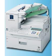 Ricoh FAX 5510NF printing supplies